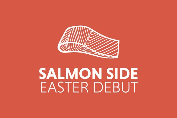 Copernus targets Easter with family-sized salmon side debut