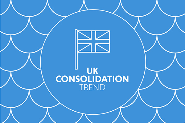UK consolidation trend
