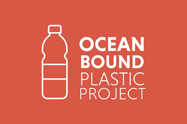 Ocean bound plastic project